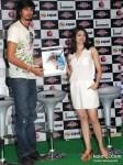 Ishant Sharma And Prachi Desai Play Some Virtual Cricket