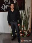 Samir Aftab At Restaurant Launch