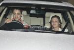 Imran Khan, Avantika Malik At Aamir's Party