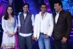 Kangana Ranaut, Salim Merchant, Ajay Devgn, Anu Malik On 'Indian Idol'