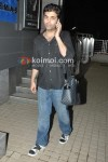 Karan Johar At 'I Hate Luv Storys'Movie Special Screening