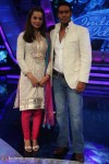 Kangana Ranaut, Ajay Devgan On 'Indian Idol'