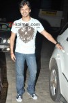 Vivek Oberoi At 'I Hate Luv Storys'Movie Special Screening