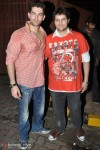 Neil Nitin Mukesh At 7 Khoon Maaf Wrap Up Party