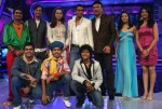 Salim Merchant, Kangana Ranaut, Ajay Devgan, Anu Malik ,Sunidhi Chauhan On 'Indian Idol'
