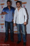 Ajay Devgn & Emraan Hashmi Promote 'Once Upon A Time In Mumbaai'