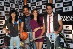 The actress was accompanied by Bani, Ranvijay Singh and Ayushmann Khurrana.