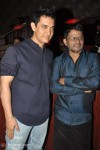 Aamir Khan, Raghuvir Yadav At Peepli Live Music Launch