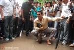 Akshay 'Common Man' Kumar Promotes 'Khatta Meetha'