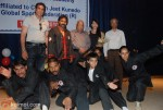 Mukesh Rishi, Cheetah Yajness Shetty, Shilpa Shukla At Art Academy