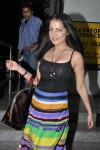 Celina Jaitley At 'I Hate Luv Storys' Movie Special Screening