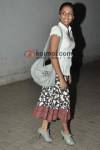 Shweta Salve At 'I Hate Luv Storys'Movie Special Screening