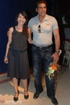 Shilpa Shukla, Mukesh Rishi At Art Academy