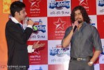 Sonu Nigam At Host Of Chhote Ustaad