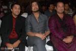 Omi Vaidya, Sonu Nigam, Rahat Fateh Ali Khan At Host Of Chhote Ustaad