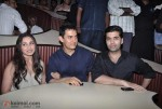 Rani Mukerji, Aamir Khan, Karan Johar At Peepli Live Music Launch