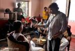 Rakta Charitra Working Stills