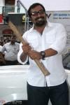 Anurag Kashyap Promote Udaan Movie