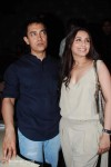 Aamir Khan,Rani Mukerji At Peepli Live Music Launch