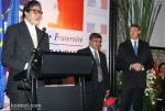 Amitabh Bachchan At French National Day Celebrations