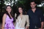 Amrita Puri, Ira Dubey and Cyrus Sahukar Are All Set To Face The Mike