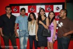 Cyrus, Ira, Sonam and Amrita Pose With The Crew Of The Radio Station