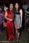 Devika Bhojani, Kadambari Lakhani At French National Day Celebrations