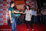 Emraan Hashmi And Prachi Desai Dance To Pee Loon.....' Song Promote 'Once Upon A Time In Mumbai' Movie