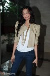 Ira Dubey Seemed In Character In That Flared Shoulder Jacket and Jeans