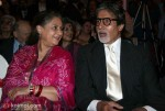 Jaya Bachchan, Amitabh Bachchan At French National Day Celebrations