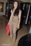 Mini Mathur At Inception Premiere