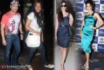 Salman Khan, Sonakshi Sinha, Sonam Kapoor, Jacqueline Fernandez