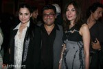 Simone Singh, Farhad Samar, Kadambari Lakhani At French National Day Celebrations