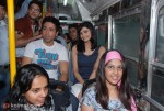 Too Bad Emraan and Prachi Didn't Arrange a Special Screening Of The Movie Inside The Bus!