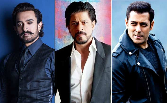 After Shah Rukh & Salman, Aamir Khan Joins Twitter