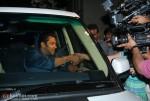Salman Khan Visits Alvira Khan For Rakshabandhan