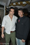 Sohail Khan Graces 'Keep Walking Madholal' Bash