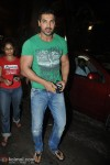 John Abraham At Special Screening Of Aashayein