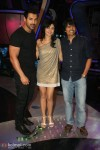 Salman, Aamir and John Turn To Television