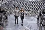 'Endhiran - The Robot' Stills