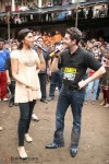 Deepika & Neil Promote Lafangey Parindey