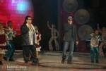 Mika, Bappi Lahiri On 'Chhote Ustad'