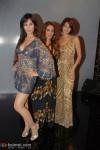 Neetu, Minissha & Bruna's Glitz!
