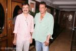 Sanjay Dutt, Kangna Ranaut At 'Knockout' Iftaar Party