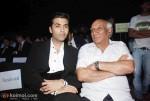Karan Johar & Dia Mirza Launch Panasonic 3D Camera