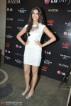 Sonam Kapoor kept it simple and elegant as she was announced the Hottest Beauty of the Maxim Hot 100 List