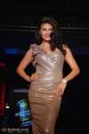 Malaika Arora, Jacqueline Fernandez Walk The Ramp For Mandira Wirk