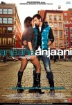 'Anjaana Anjaani' Wallpapers & Movie Stills