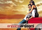 'Anjaana Anjaani' Wallpapers & Movie Stills