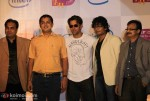 Hrithik Roshan Meets Lucky Winners